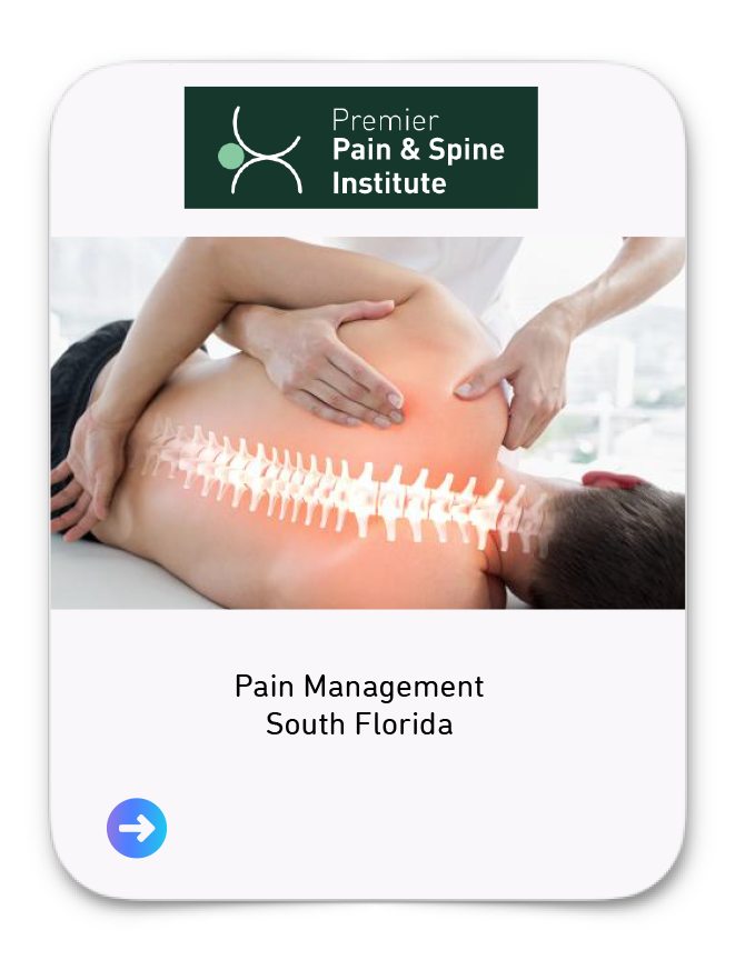 avanmed PSI Pain and Spine Institute