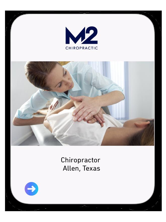 avanmed m2 chiropractic
