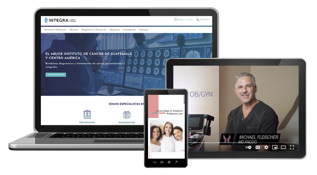 avanmed healthcare marketing Video Samples