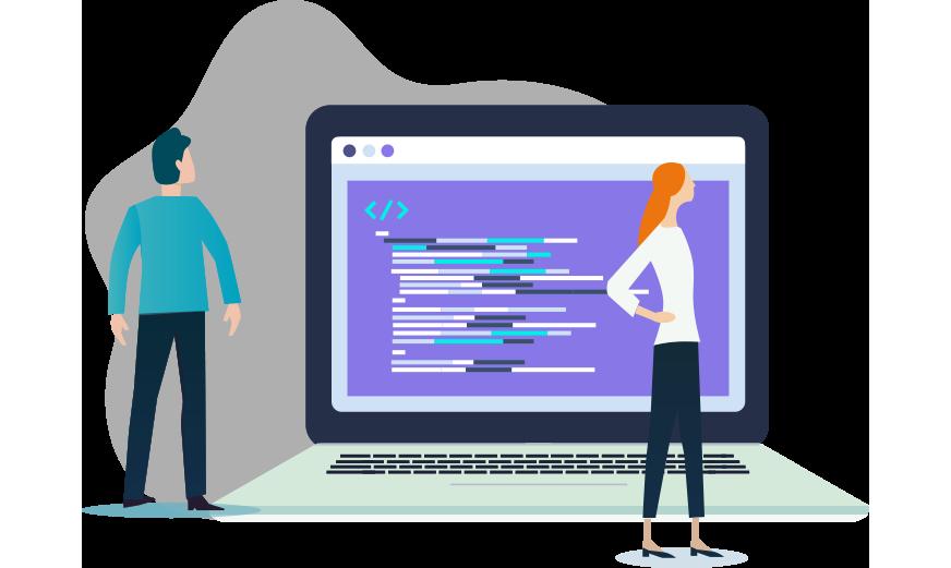 avanmed website design